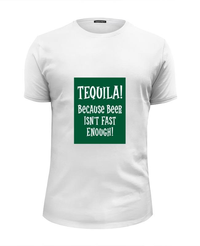 Printio Tequila