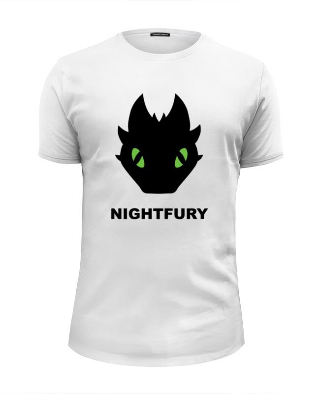 цена Printio Ночная фурия (night fury) онлайн в 2017 году
