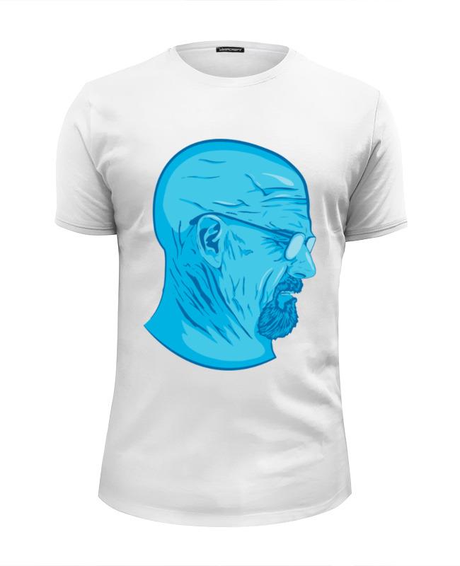 Фото - Printio Heisenberg (breaking bad) футболка wearcraft premium slim fit printio breaking bad heisenberg art
