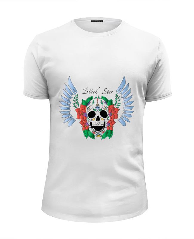 Футболка Wearcraft Premium Slim Fit Printio Black футболка wearcraft premium slim fit printio natus vincere na vi – illustration black