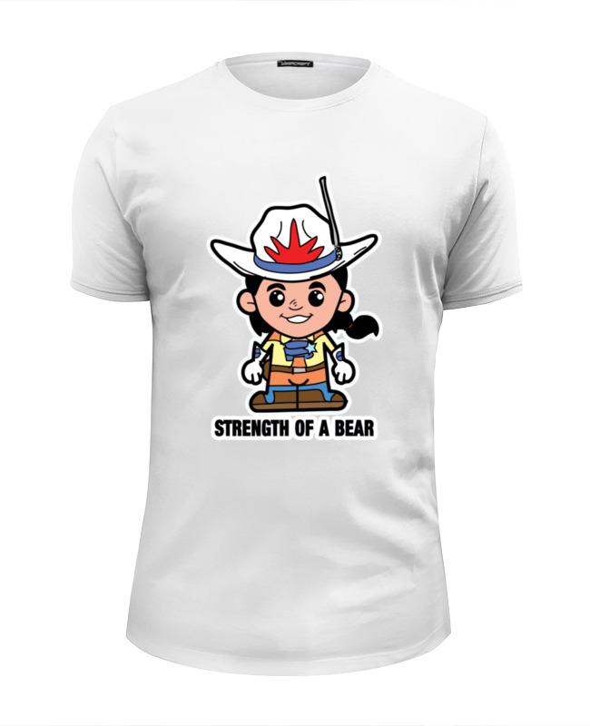 Printio Звезда отваги футболка wearcraft premium slim fit printio звезда давида