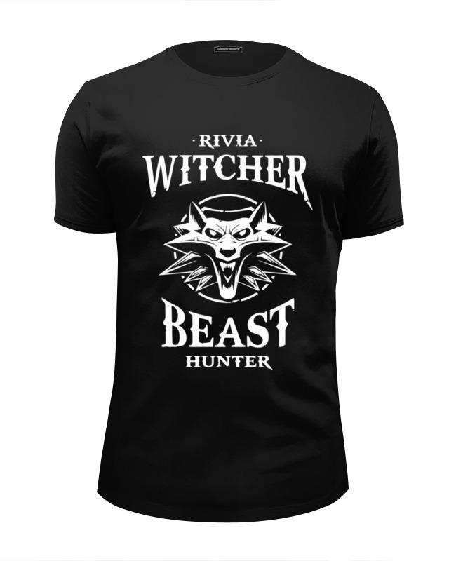 цены на Printio Ведьмак (the witcher)  в интернет-магазинах