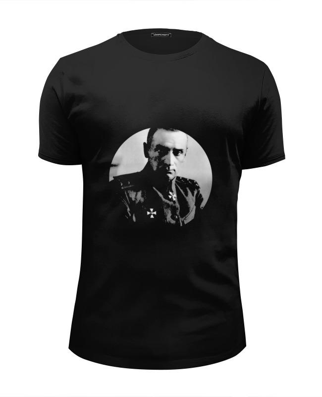 Printio Колчак футболка wearcraft premium slim fit printio стинг