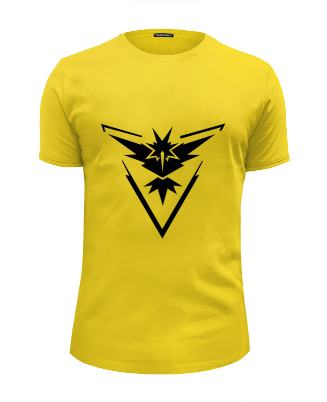 Футболка Wearcraft Premium Slim Fit Printio Pokemon go футболка wearcraft premium slim fit printio pokemon gastly