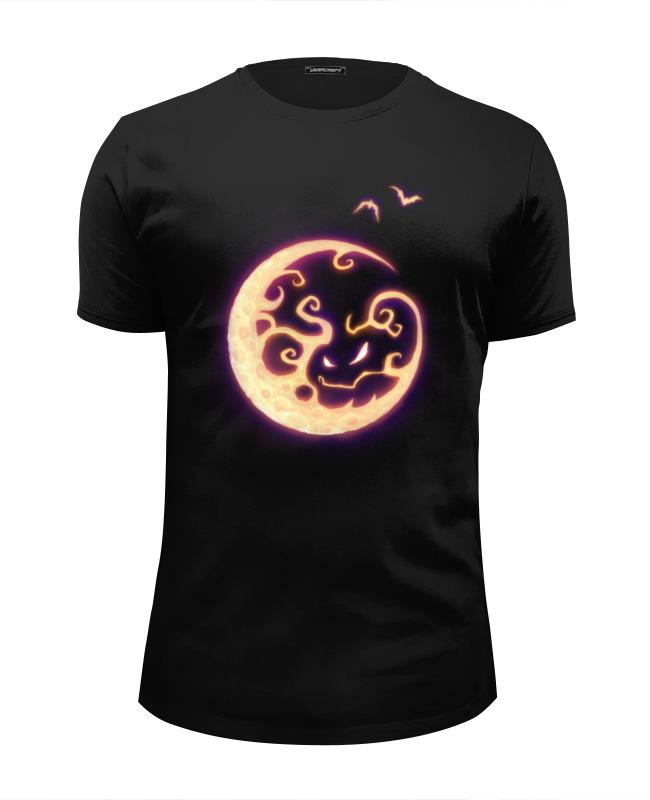 Printio Хэллоуин футболка wearcraft premium slim fit printio хэллоуин