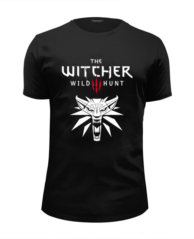 цены на Printio Ведьмак 3: дикая охота  в интернет-магазинах