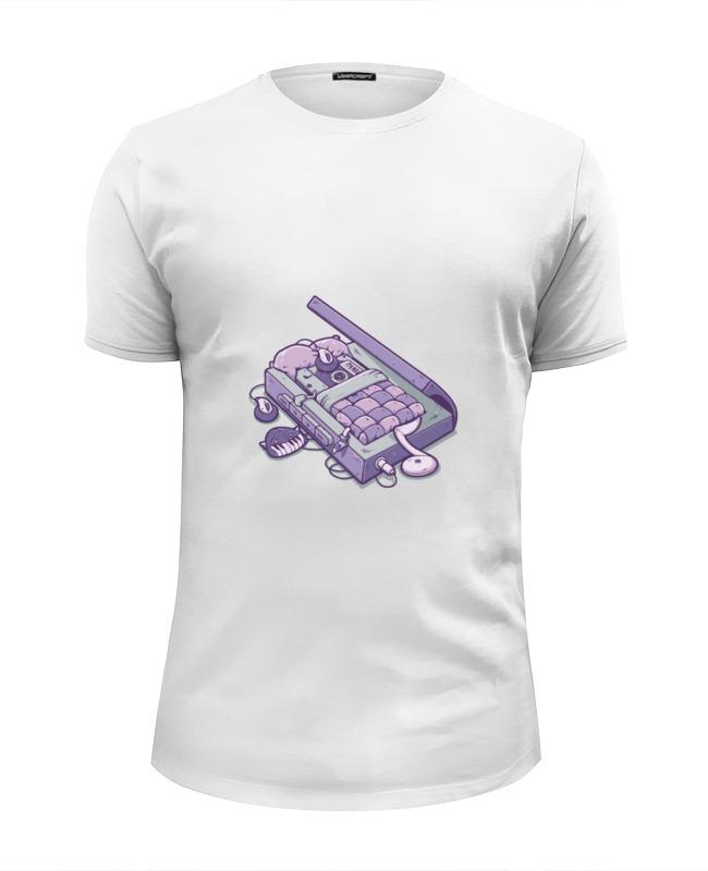 Printio Кассета в плеере футболка wearcraft premium printio кассета