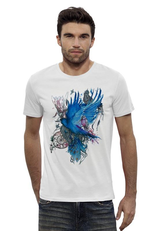 Футболка Wearcraft Premium Slim Fit Printio Art zoo футболка wearcraft premium slim fit printio psy art arsb
