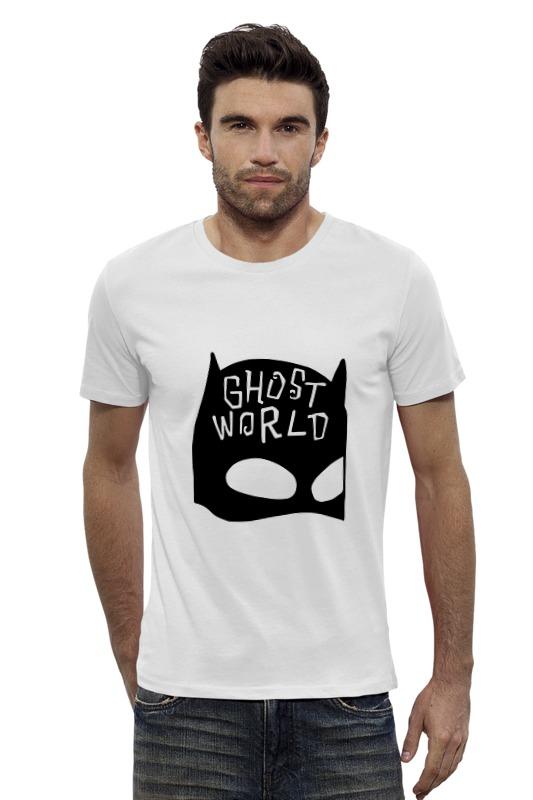 Футболка Wearcraft Premium Slim Fit Printio Женщина-кошка (catwoman) футболка wearcraft premium slim fit printio batman and catwoman