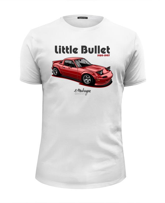 Printio Miata футболка wearcraft premium slim fit printio постапокалиптический