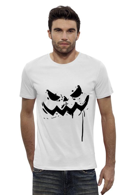 Футболка Wearcraft Premium Slim Fit Printio Halloween футболка wearcraft premium slim fit printio кит ричардс