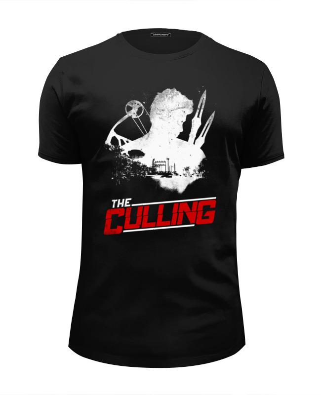 Printio The culling цена