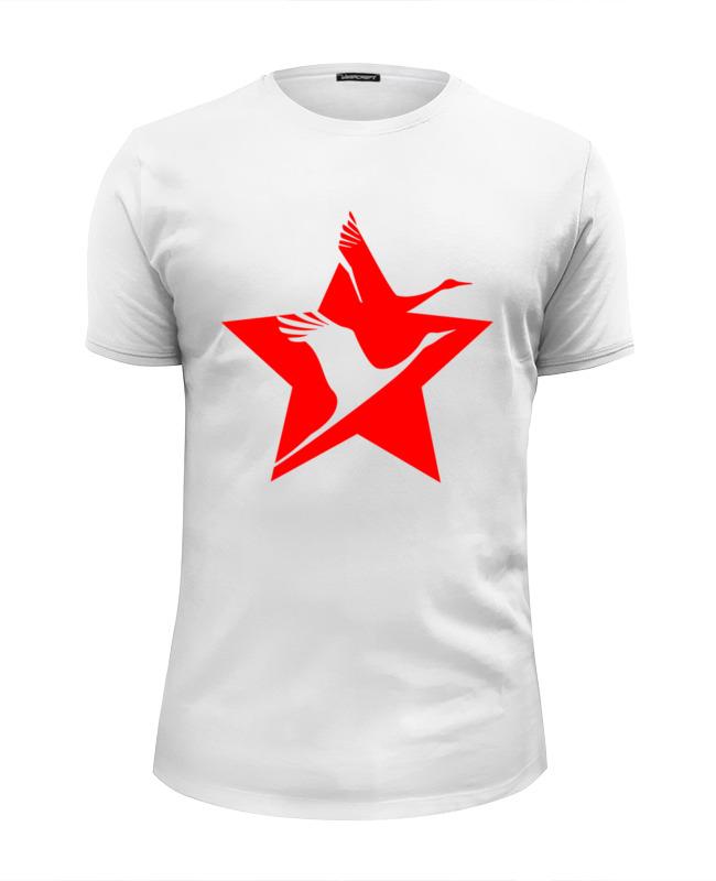 Футболка Wearcraft Premium Slim Fit Printio 9 мая free shipping ep2c8q208c8n qfp ic 5pcslot