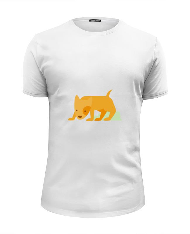 Printio Щенок футболка wearcraft premium printio щенок
