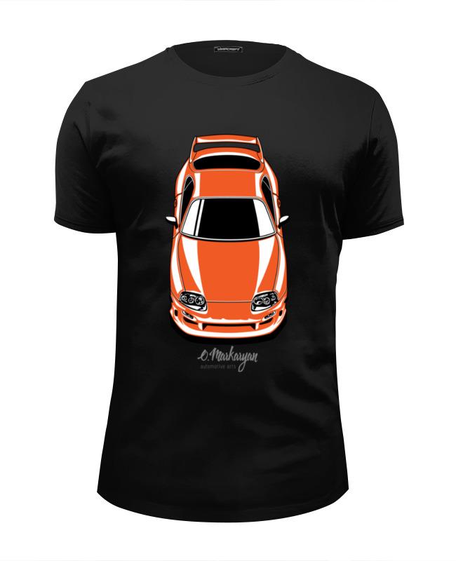 Printio Supra vertical футболка wearcraft premium slim fit printio last ride supra vs charger
