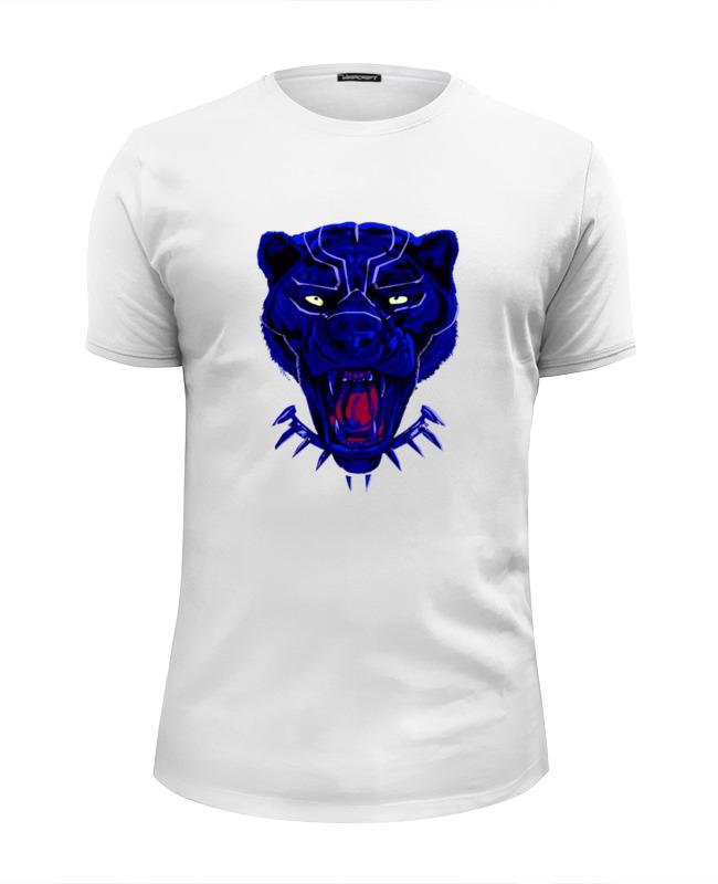 Фото - Printio Дикая кошка футболка wearcraft premium slim fit printio вальхалла
