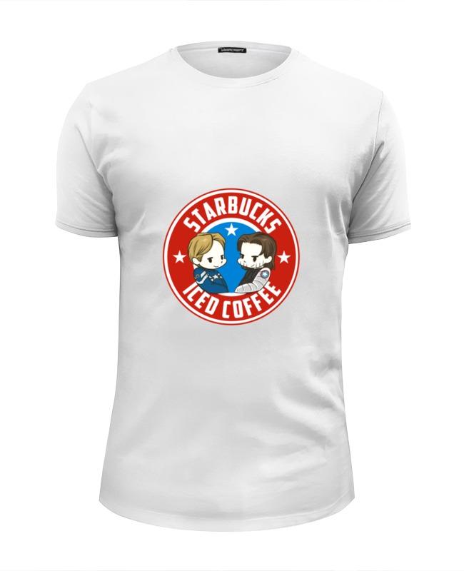 Футболка Wearcraft Premium Slim Fit Printio Звездные войны футболка wearcraft premium slim fit printio first order звездные войны