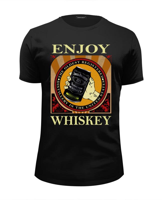 Printio Jack daniels футболка wearcraft premium slim fit printio jack s