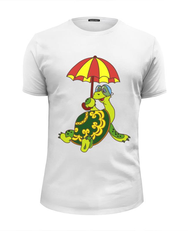 Printio Черепаха футболка wearcraft premium printio черепаха