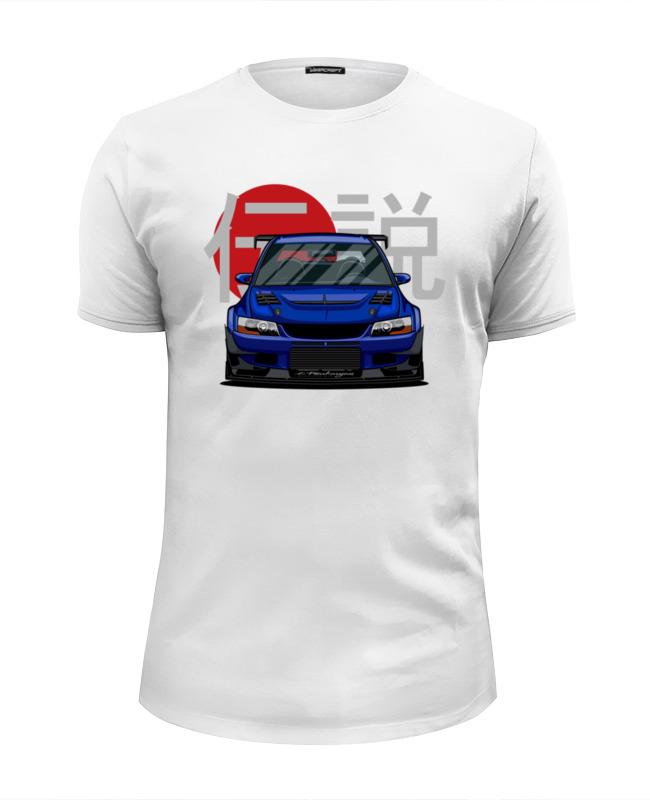 Printio Evolution футболка wearcraft premium slim fit printio evolution