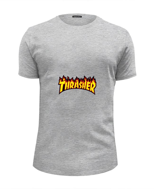 Printio Thrasher thrasher футболка thrasher outlined cardinal xl