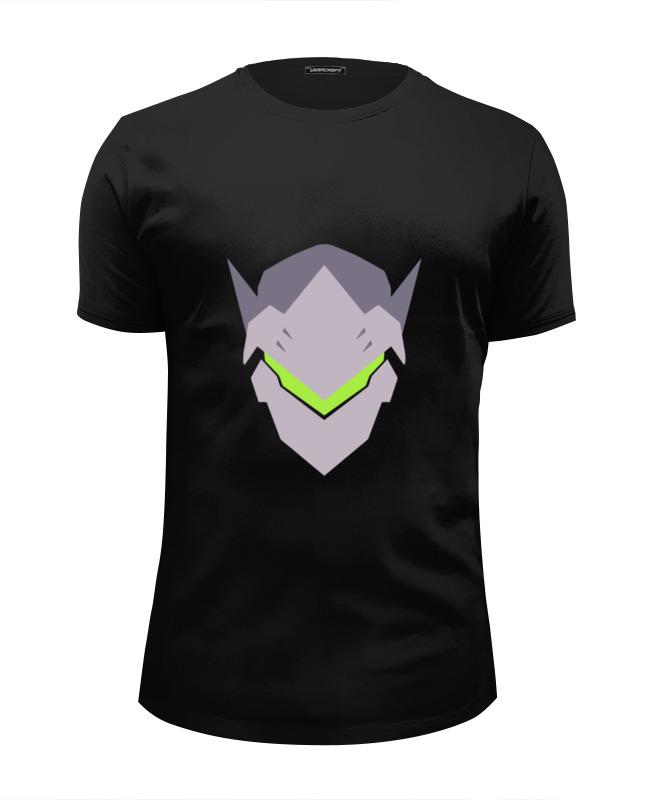 Printio Гэндзи футболка wearcraft premium printio гэндзи