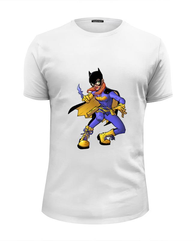 Printio Batgirl цена и фото