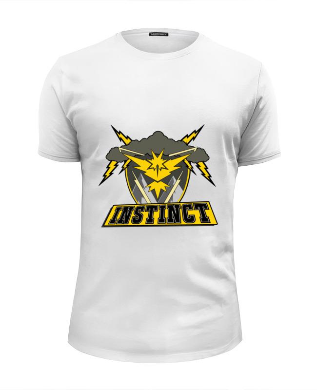 Printio Pokemon футболка wearcraft premium slim fit printio go offline
