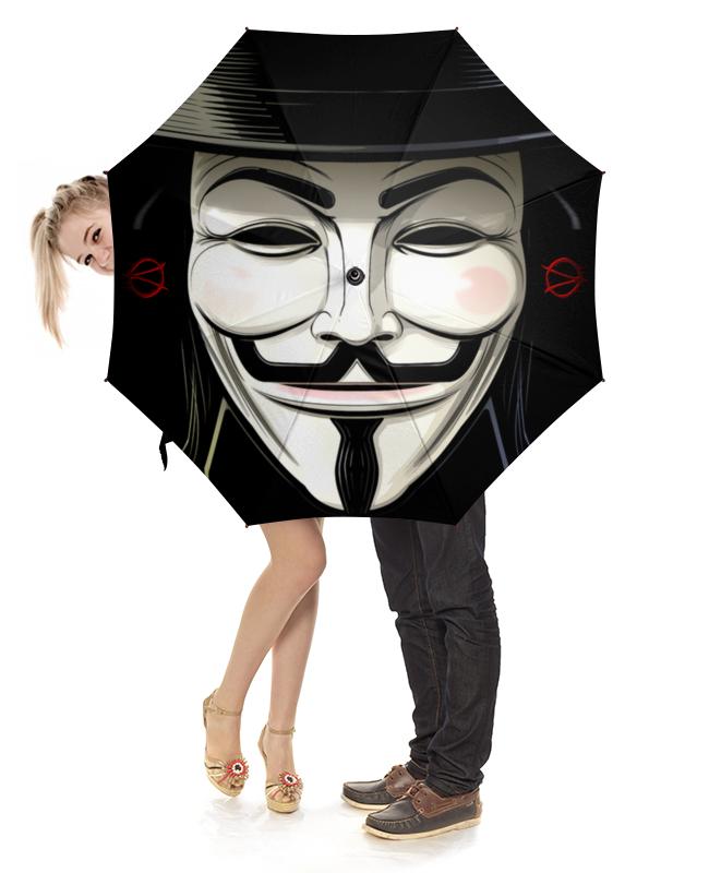 Printio V for vendetta vendetta donna