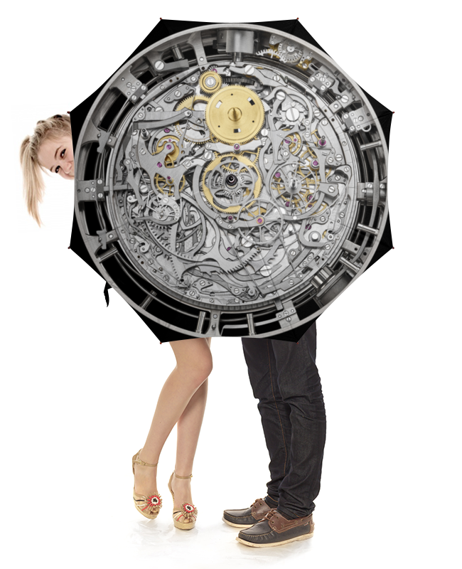 Printio Который час!? который час