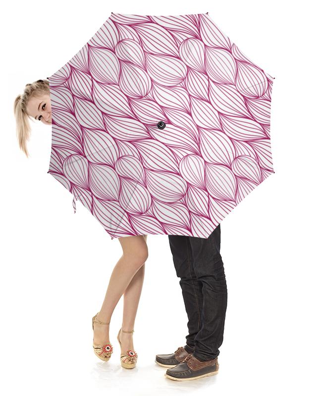 Зонт-трость с деревянной ручкой Printio Текстиль зонт трость с деревянной ручкой printio текстиль