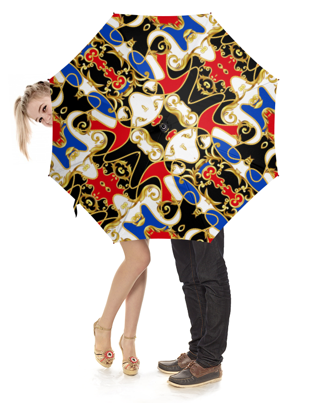 Printio Vintage магазин зонт