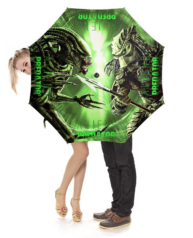 Printio Alien vs predator