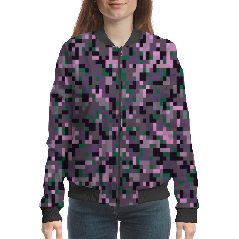 цена Printio Пиксельный камуфляж онлайн в 2017 году