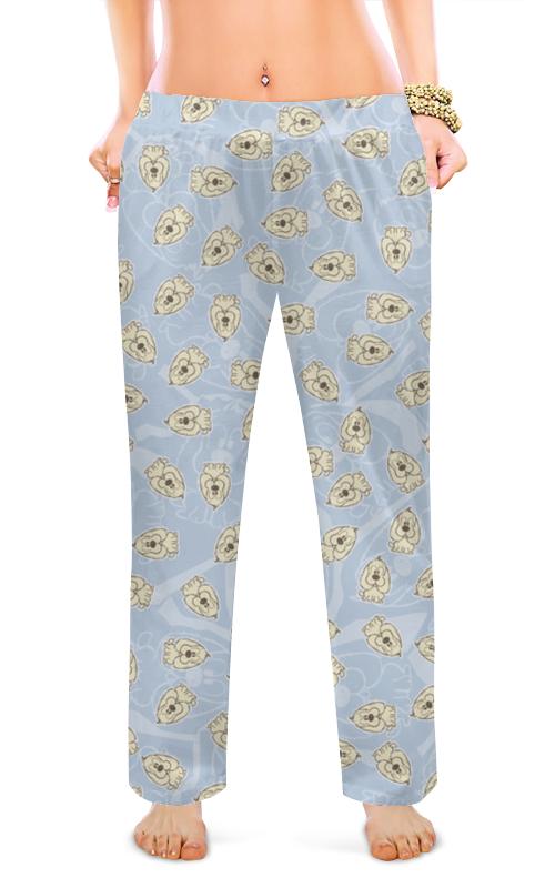 Printio Собачки женские пижамные штаны printio милые собачки