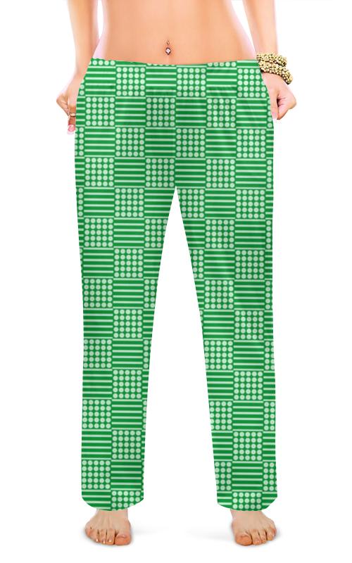 Printio Горох и линия printio зеленый в горох