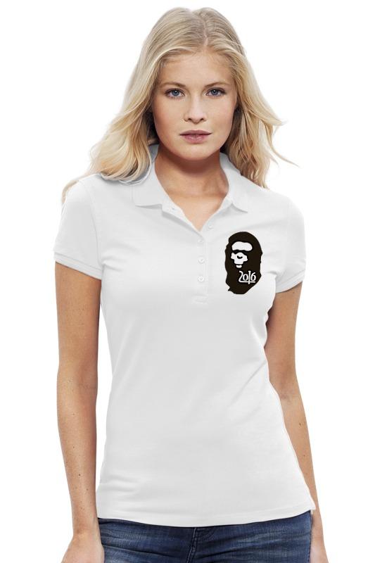 Рубашка Поло Stella Plays Printio Год обезьяны рубашка поло printio carstar