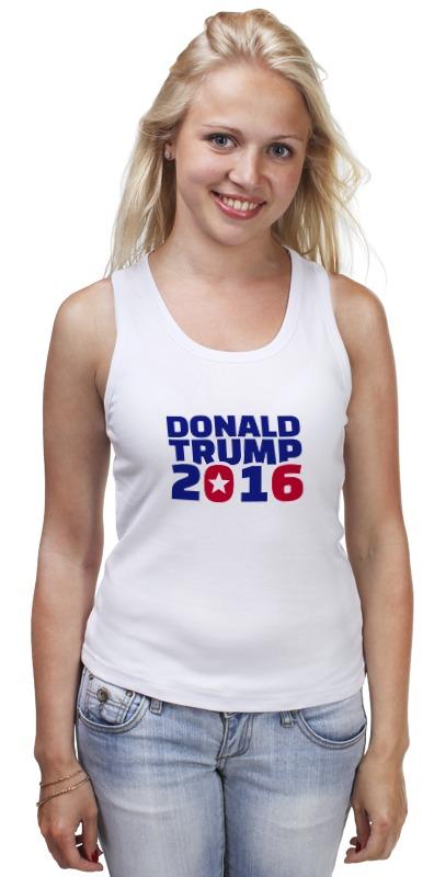 Printio Trump 2016 недорого