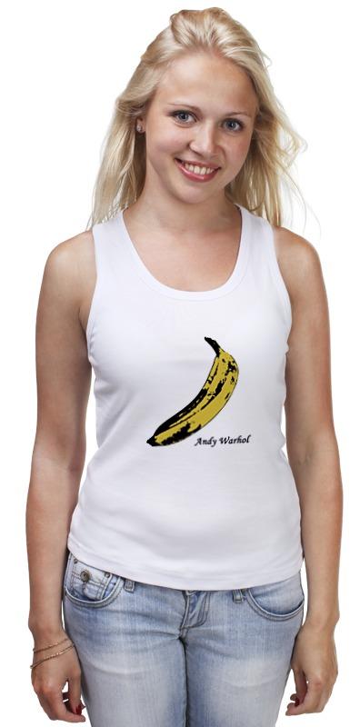 Майка классическая Printio Andy banana кеды andy z andy z an048awisq69