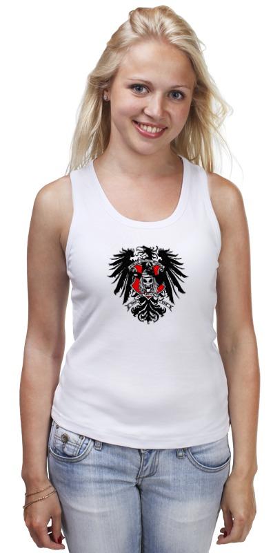 Майка классическая Printio World school of rock футболка для беременных printio world school of rock