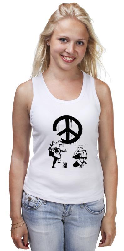 Майка классическая Printio Звездные воины футболка классическая printio воины