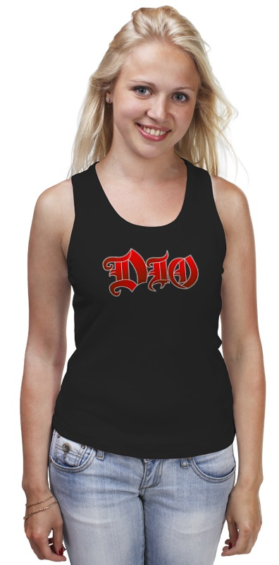 Printio Ronnie james dio