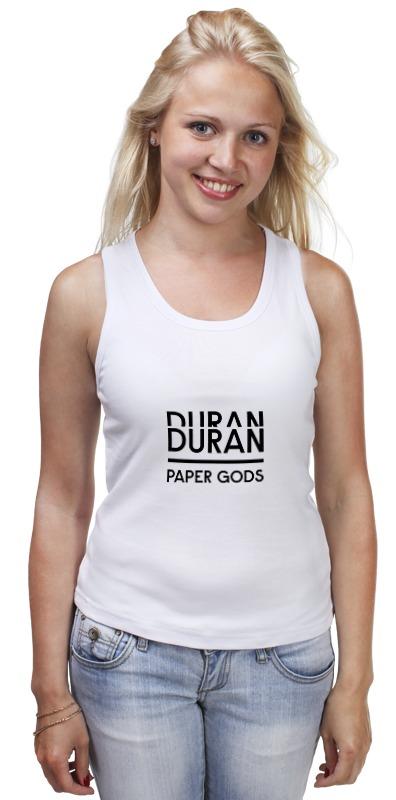 Майка классическая Printio Duran duran цены онлайн