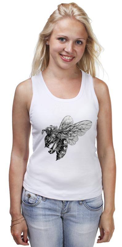 Майка классическая Printio Bee (пчела) bee design brooch with jewelry