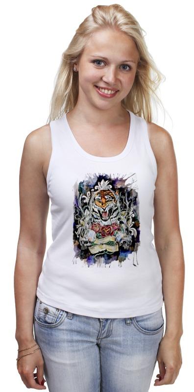 Printio тигр old school все цены