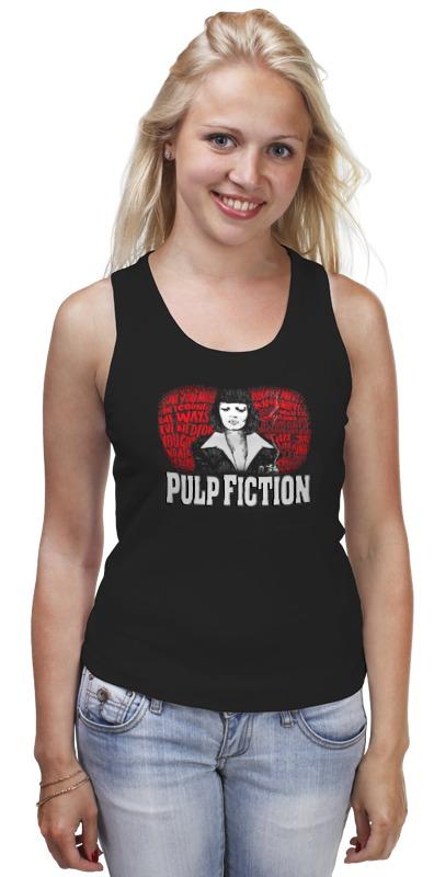 Printio Pulp fiction цена 2017