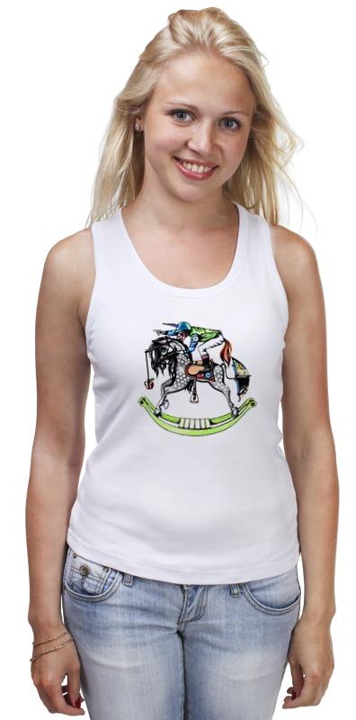 Printio Обезьяна на коне футболка wearcraft premium printio обезьяна на коне