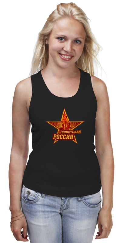 Купить майку в Новочебоксарске