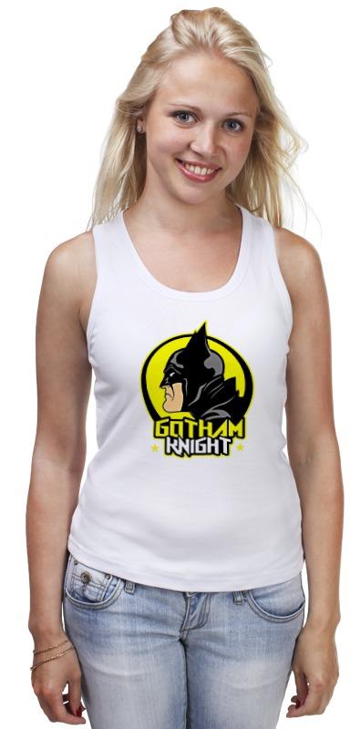 Майка классическая Printio Gotham knight reloop rhp 20 knight