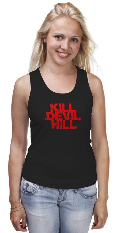 Printio Убить дьявола